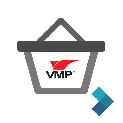 VMP Papeis - Força de vendas