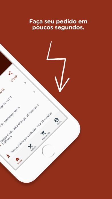 Camarão Manezinho screenshot 2