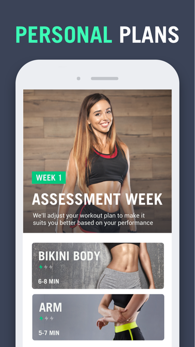 Download 30 Day Fitness Challenge Pro for Pc