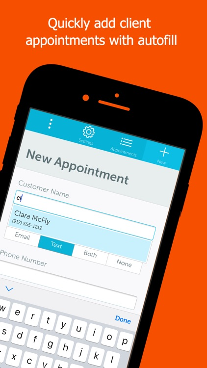 Go Appointment Reminders