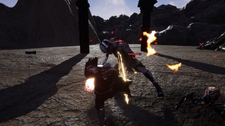 Ria Action Adventure screenshot-5
