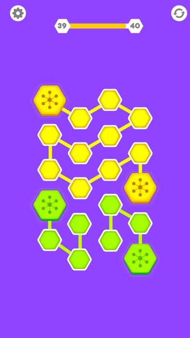 Connect 3D screenshot 4