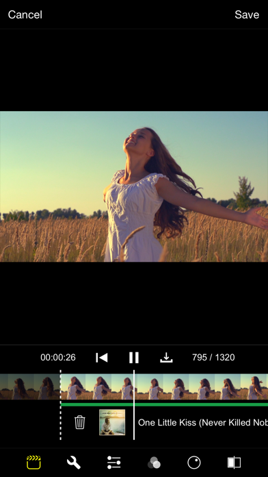 Download ProCam 6 for Android