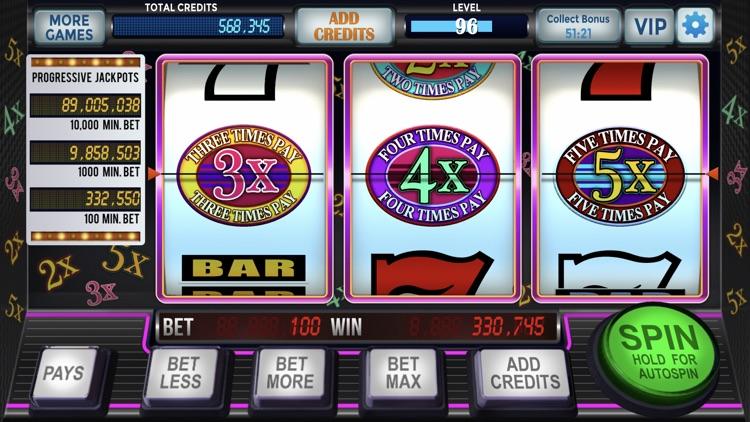 777 Slots Casino Classic Slots screenshot-7