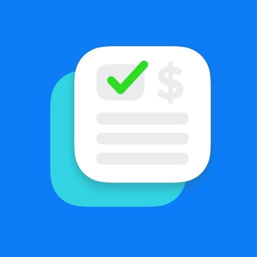 Invoice Maker - Swift Invoice iOS App