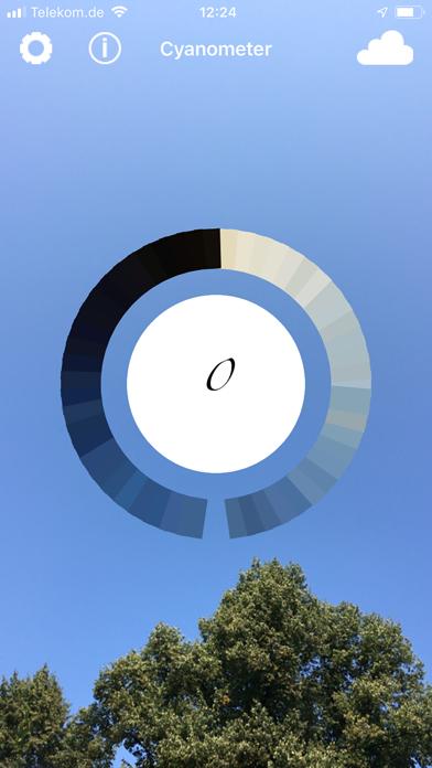 Cyanometerのおすすめ画像2