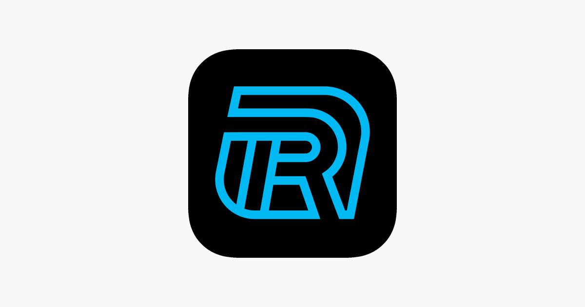 Revel Transit on the App Store