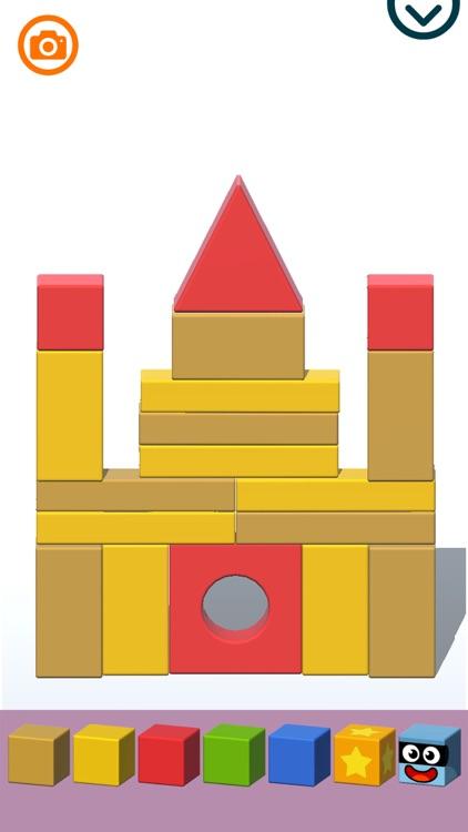 Pango KABOOM ! cube stacking screenshot-7