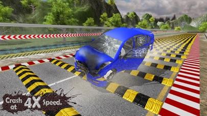 新しい自動車事故ゲームのおすすめ画像6
