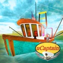 uCaptain- Fish, Sail, Trade
