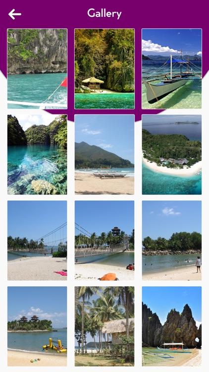 Palawan Island Travel Guide screenshot-3