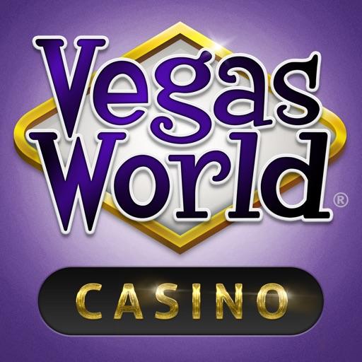 Vegas World Casino - Fun Slots