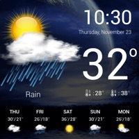 Weather : Weather forecast