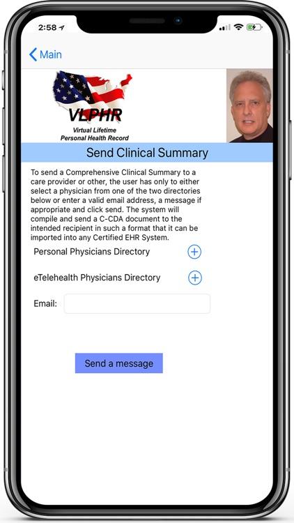 Veterans Health Mobile screenshot-3