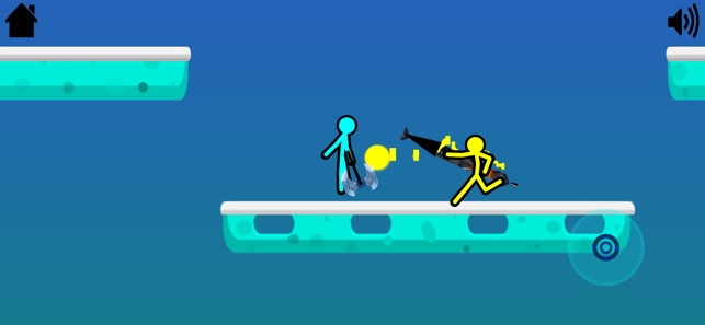 Stickfight Duelist on the App Store
