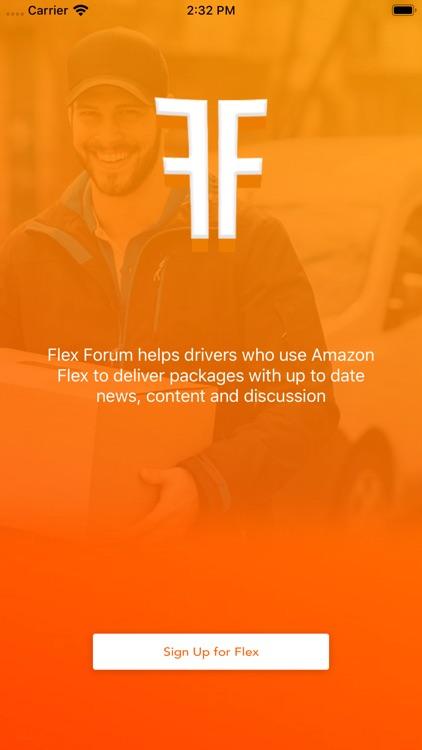 Flex for Amazon screenshot-4