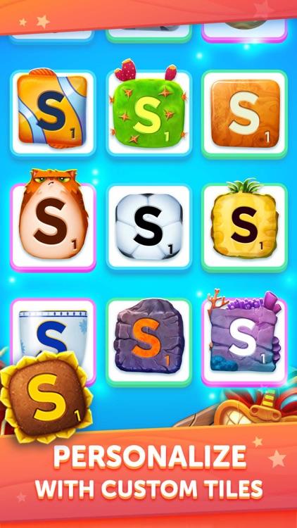 Scrabble® GO - New Word Game screenshot-3
