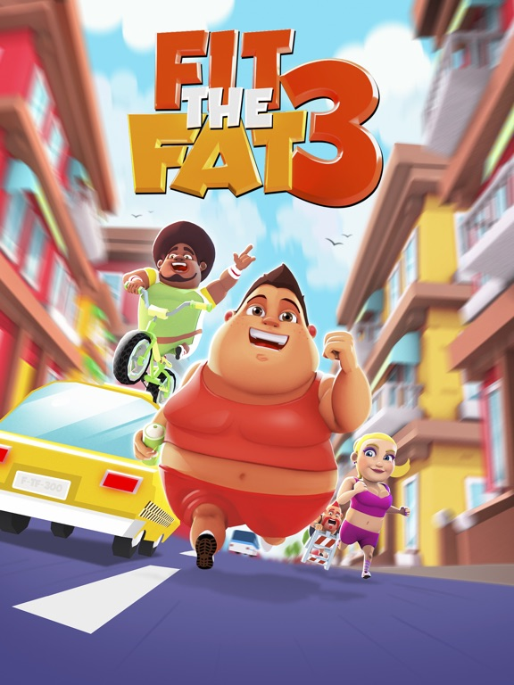 Fit the Fat 3 screenshot 8