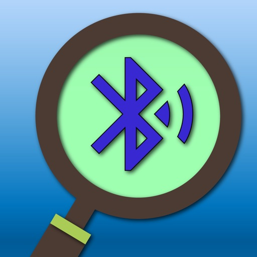 Find My Device - Bluetooth BLE