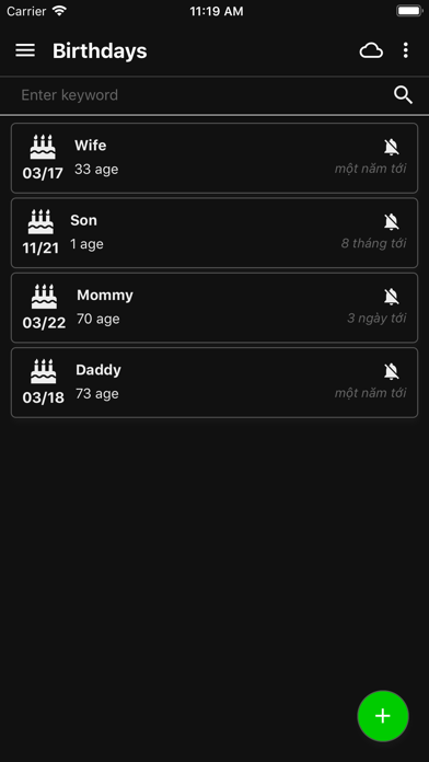 Every Notes - My Daily Memo screenshot 6