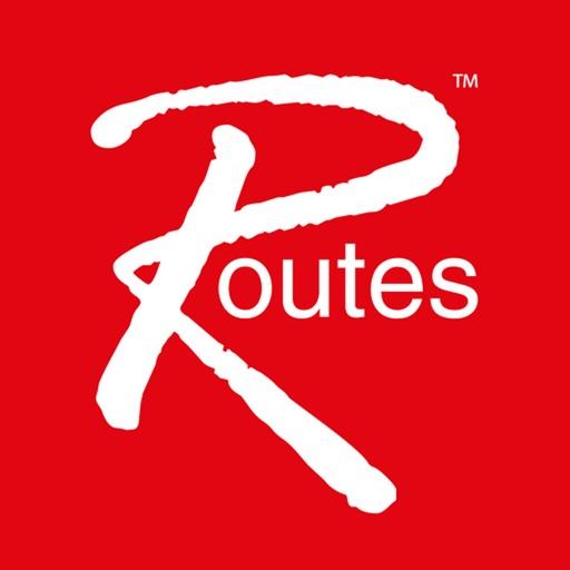 Routes Events App