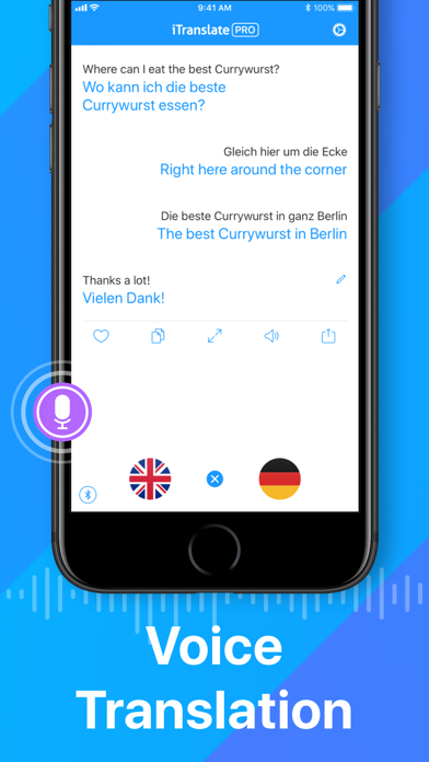 Download Translate App for Text & Voice for Pc