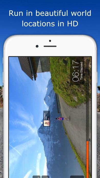 RunSocial screenshot two