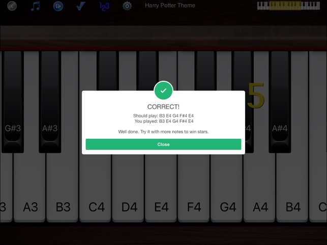 Piano Melody - Play by Ear on the App Store