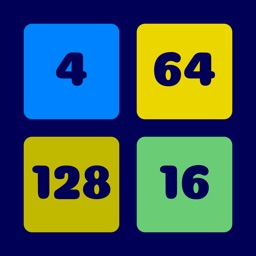 KoK - Tile Number Puzzle 2048