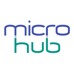 Microhub Mobile Client