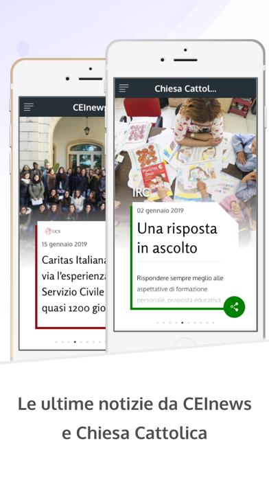 App CEI screenshot one