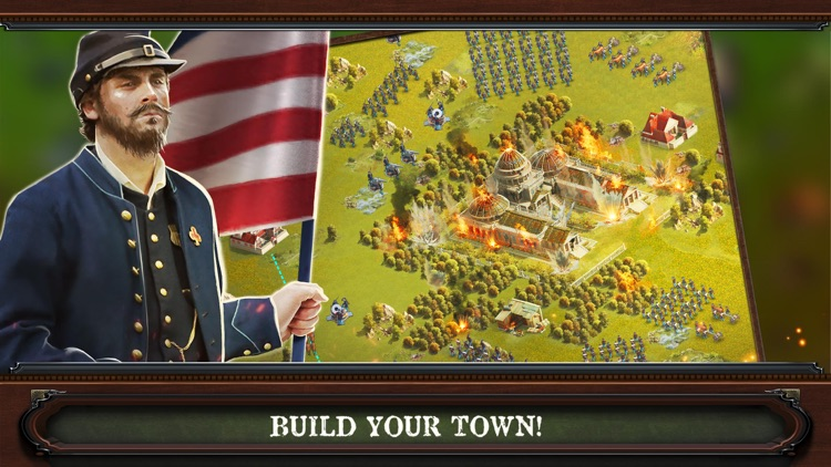 War and Peace: Civil Clash screenshot-2