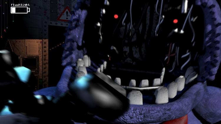 Five Nights at Freddy's 2 screenshot-6