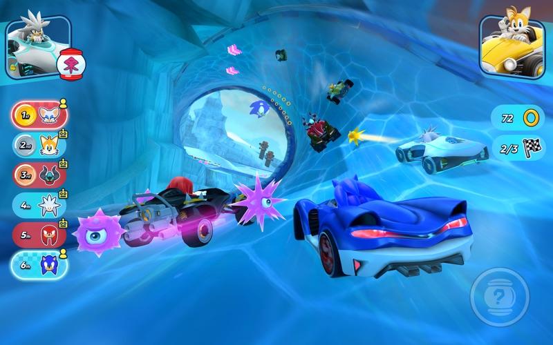 Sonic Racing screenshot 9