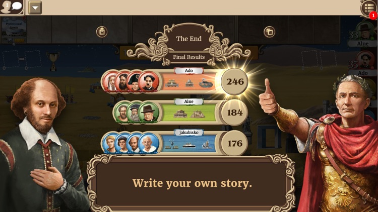 Through the Ages screenshot-4