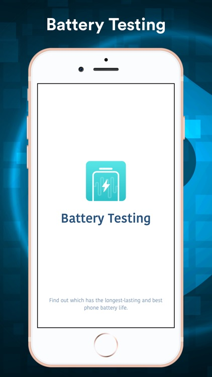 Battery Testing screenshot-0