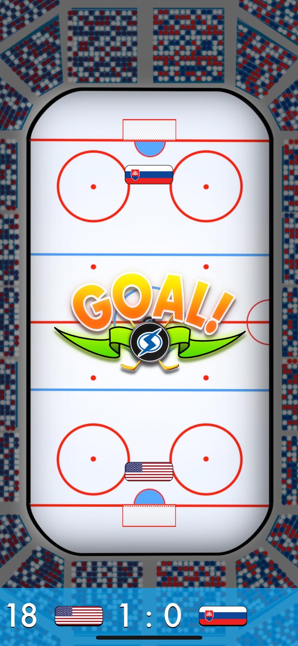 Hockey Blitz hack tool