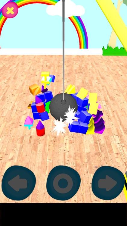 おもしろつみきランド screenshot-4