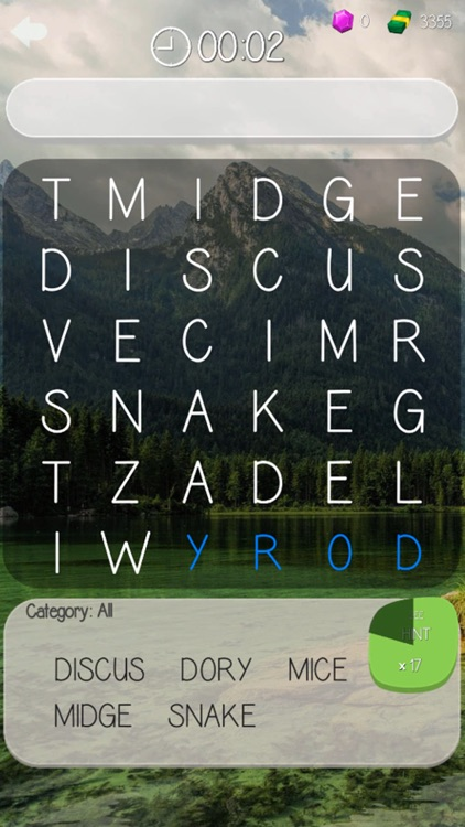 Epic Word Search Puzzles screenshot-5