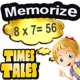 Times Tales: Multiplication