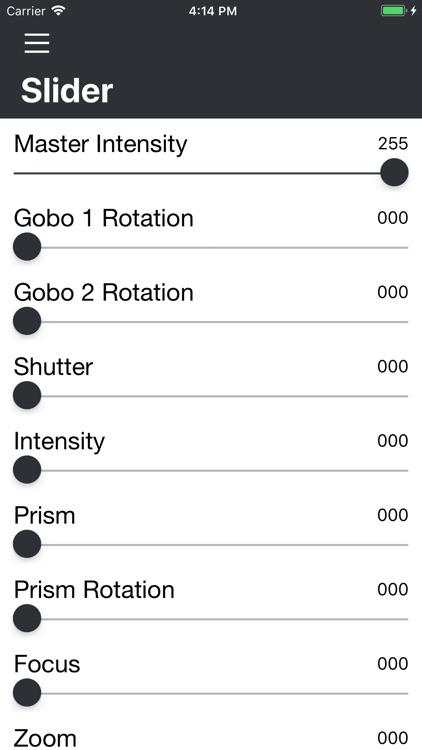 KMX - Freestyler Remote screenshot-3