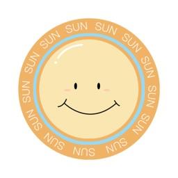 我是你心中的小太阳