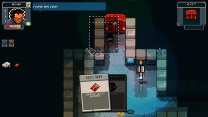 Screenshot from Space Grunts 2