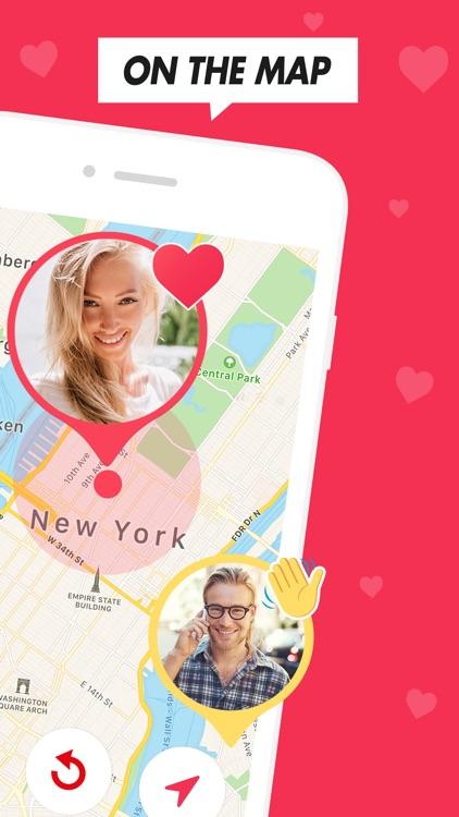 FF dating app