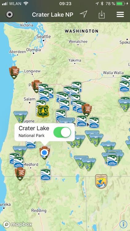 Oregon Pocket Maps