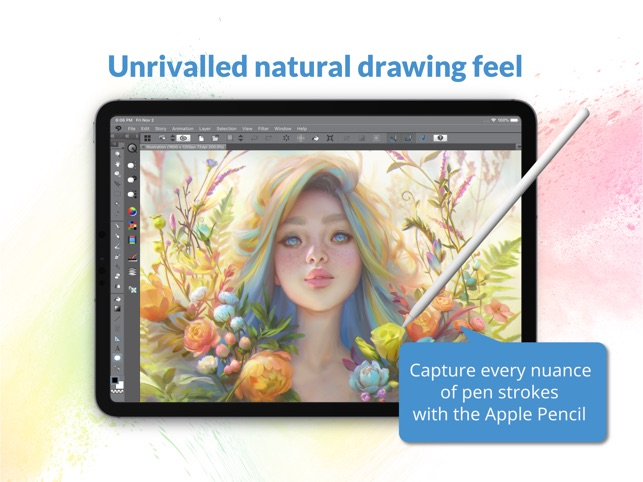 CLIP STUDIO PAINT for manga on the App Store