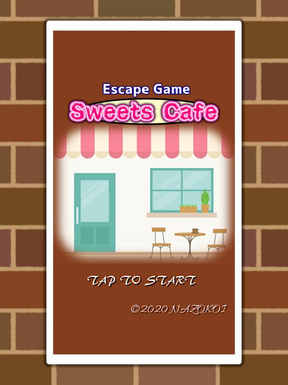 脱出ゲーム SweetsCafeのおすすめ画像5