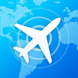 Ícone do app Rastreador de Voo
