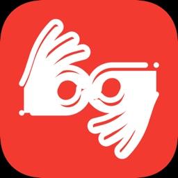 ASL: Sign Language Dictionary