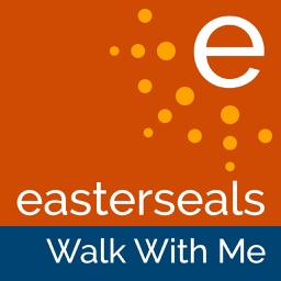 Easterseals Walk With Me